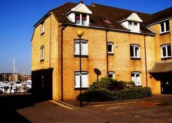 Thumbnail 2 bedroom flat to rent in Atlantic Close, Ocean Village, Southampton