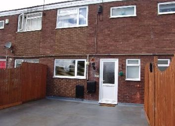 Thumbnail 3 bed flat to rent in Covingham Square, Swindon, Wiltshire