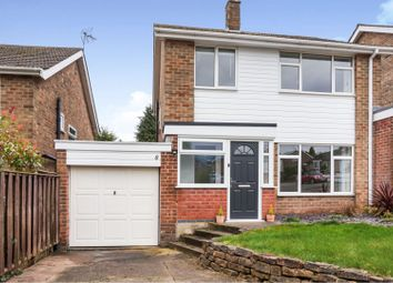 3 bed detached house for sale in Crummock Close, Bramcote NG9