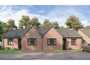 Thumbnail 2 bed bungalow for sale in Goodridge, Fieldfare Close, Scraptoft, Leicestershire