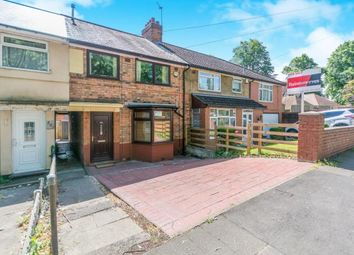 Thumbnail 3 bedroom terraced house for sale in Dolphin Lane, Birmingham, West Midlands