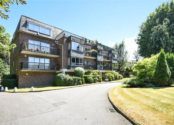 Thumbnail 3 bedroom flat for sale in Moray House, Rickmansworth Road, Northwood