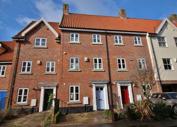 Thumbnail 2 bedroom terraced house for sale in Coslany Street, Norwich