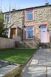 Thumbnail 2 bed terraced house to rent in 4 Partridge Hill St, Padiham, Lancs