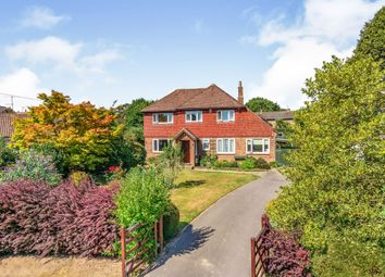 Thumbnail Detached house for sale in High Hurst Close, Newick, Lewes