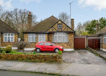 Thumbnail 2 bedroom bungalow for sale in St. Lawrence Drive, Pinner, Middlesex