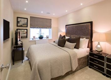 Thumbnail 2 bed flat to rent in Peony Court Apartments, London