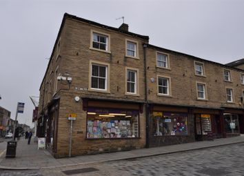 1 bed flat to rent in Albion Street, Halifax HX1
