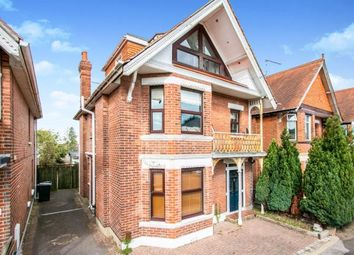 Thumbnail 1 bed flat for sale in Winton, Bournemouth, Dorset