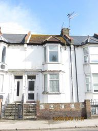 Thumbnail 3 bed terraced house to rent in Margate Road, Ramsgate