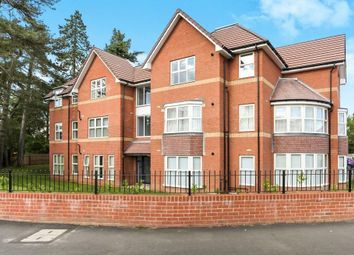 Thumbnail 1 bed flat to rent in Hermitage Road, Solihull