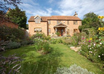 Thumbnail 4 bed cottage for sale in Bleasby Road, Goverton, Nottingham