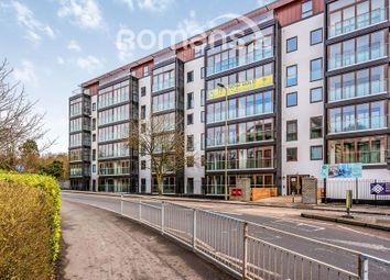 Thumbnail 1 bed flat to rent in Farnborough Road, Farnborough