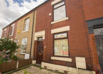 Thumbnail 2 bedroom terraced house for sale in Newmarket Road, Ashton-Under-Lyne