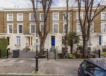 Thumbnail 2 bed flat to rent in Halliford Street, London
