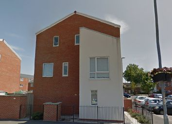 Thumbnail 3 bedroom end terrace house to rent in Devonshire Street South, Manchester