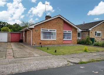 3 bed bungalow for sale in Bracken Close, Crawley RH10