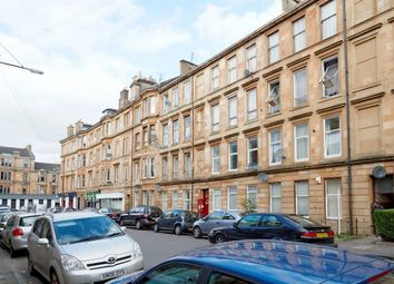 Thumbnail 2 bed flat for sale in Albert Road, Glasgow