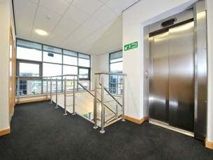 Thumbnail Office for sale in Birchwood, Warrington
