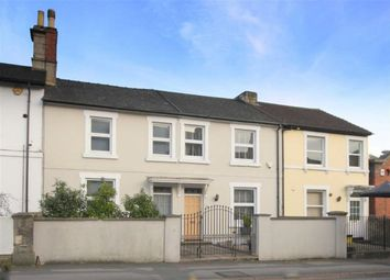 Thumbnail 3 bedroom terraced house to rent in Devizes Road, Old Town, Wiltshire