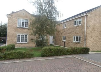Thumbnail 2 bed flat to rent in Spa Courtyard, Fenay Bridge, Huddersfield