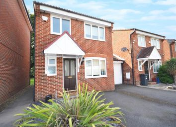Thumbnail 3 bed detached house for sale in Bankside Close, Isleworth