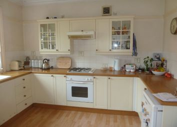 Thumbnail 2 bed maisonette to rent in Ratcliffe Road, Stoneygate, Clarendon Park, Leicester