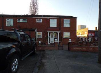 6 bed end terrace house for sale in Kyrwicks Lane, Sparkbrook, Birmingham, West Midlands B11
