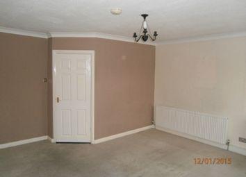 Thumbnail 1 bed flat to rent in Edlington Lane, Edlington, Doncaster