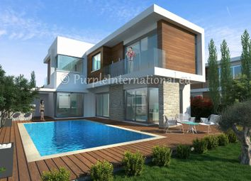 Thumbnail 3 bed villa for sale in Ayia Thekla, Famagusta
