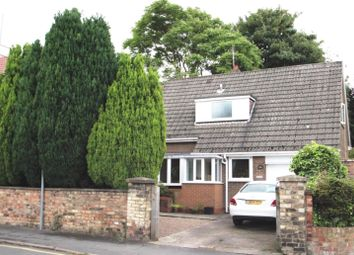Thumbnail 3 bed detached house for sale in Station Road, Brough, East Yorkshire