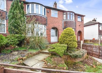 Thumbnail 3 bed property for sale in Outwood Road, Radcliffe, Manchester
