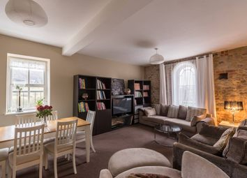 Thumbnail 3 bed flat for sale in The Hardwick Clarence House, Holme Road, Matlock Bath