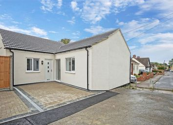 Thumbnail 2 bed detached bungalow for sale in Eaton Socon, St Neots, Cambridgeshire