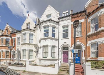 Thumbnail 3 bed flat for sale in Cotleigh Road, London