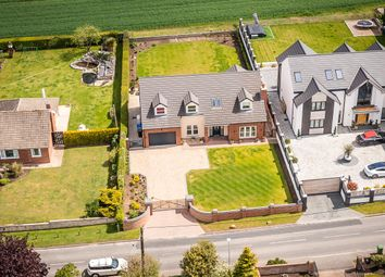 Thumbnail 4 bed detached house for sale in Berwyn, Mattersey Road, Everton, Doncaster