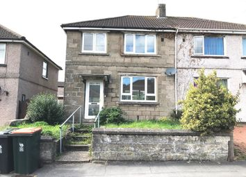 Thumbnail 3 bed property to rent in Graig Park Circle, Newport