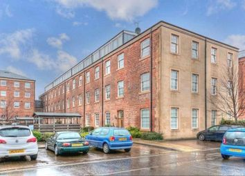 Thumbnail 2 bed flat for sale in Cook Street, Tradeston, Glasgow