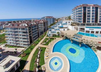 Thumbnail 2 bed apartment for sale in Oba, Alanya, Antalya Province, Mediterranean, Turkey