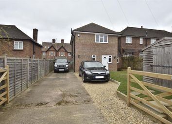 Thumbnail 3 bedroom semi-detached house for sale in Stonedene Close, Forest Row