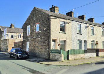 2 bed terraced house for sale in Brockenhurst Street, Burnley, Lancashire BB10