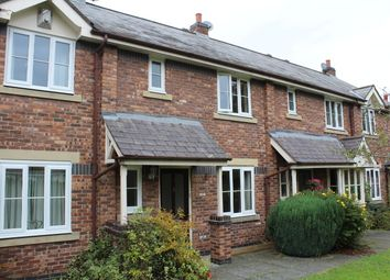 Thumbnail 3 bed mews house to rent in Litchfield Mews, Tarvin, Chester, Cheshire