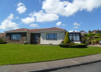 Thumbnail 3 bed bungalow for sale in Sea Cliff Road, Onchan