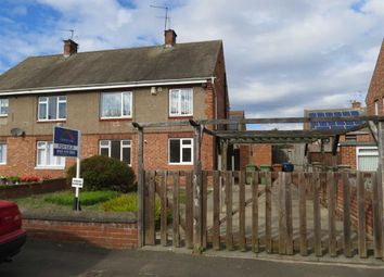 Thumbnail 1 bed flat for sale in Wharfedale Avenue, Usworth, Washington