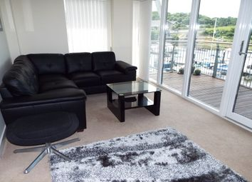 Thumbnail 2 bed flat to rent in Watkiss Way, Cardiff
