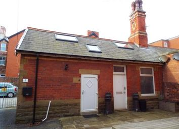 Thumbnail 1 bed flat for sale in Clifton Drive North, Lytham St. Annes, Lancashire