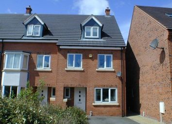 Thumbnail 3 bedroom property to rent in Parsons Mews, Kings Norton, Birmingham