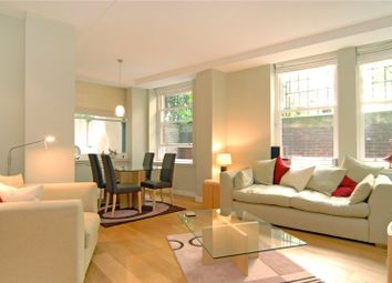 Thumbnail 2 bed flat for sale in Martin Lane, London