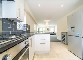 Thumbnail 4 bed semi-detached house for sale in Springwood Park, Staplehurst Road, Sittingbourne, Kent