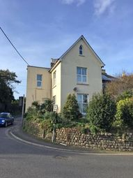 Thumbnail 4 bed end terrace house for sale in 86 Truro Road, St Austell, Cornwall